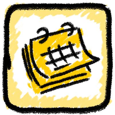 iconos-calendario